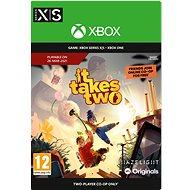 It Takes Two - Xbox Digital - Konsolenspiel