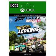 Forza Horizon 4: Hot Wheels Legends Car Pack - Xbox/Win 10 Digital - Gaming Zubehör
