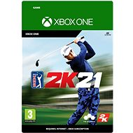 PGA Tour 2K21 - Xbox Digital - Konsolenspiel