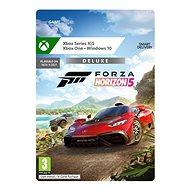 Forza Horizon 5: Deluxe Edition - Xbox Digital - Konsolenspiel