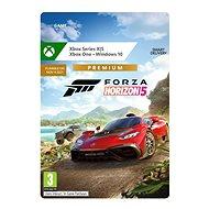 Forza Horizon 5: Premium Edition - Xbox Digital - Konsolenspiel