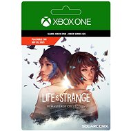 Life is Strange Remastered Collection (Corbestellung) - Xbox Digital - Konsolenspiel