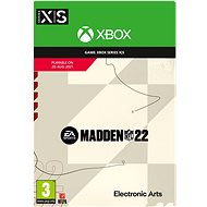 Madden NFL 22: Standard Edition (Vorbestellung) - Xbox Series X S Digital - Konsolenspiel