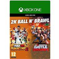 2K Ball N' Brawl - Xbox Digital - Konsolenspiel