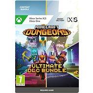 Minecraft Dungeons: Ultimate DLC Bundle - Xbox Digital - Gaming Zubehör