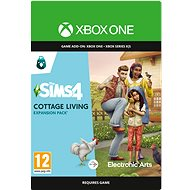The Sims 4 - Cottage Living - Xbox Digital - Gaming Zubehör