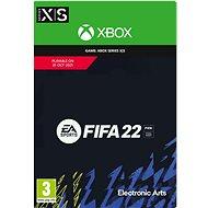 FIFA 22: Standard Edition (Vorbestellung) - Xbox Series X|S Digital - Konsolenspiel