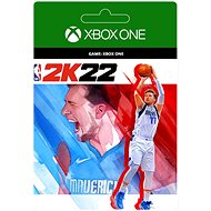 NBA 2K22 - Xbox One Digital - Konsolenspiel