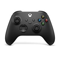 Xbox Wireless Controller Black - Gamepad