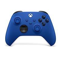 Xbox Wireless Controller Shock Blau - Gamepad