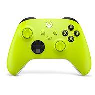 Xbox Wireless Controller Electric Volt - Gamepad