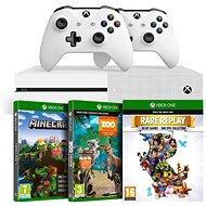 Xbox One mit 1 TB Kids Pack - Spielkonsole