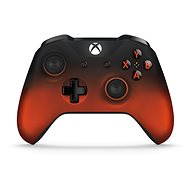 Xbox One Wireless Controller Volcano Shadow - Gamepad