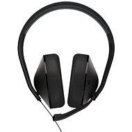 Xbox One Stereo Headset Sluchátka s mikrofonem - Kopfhörer mit Mikrofon