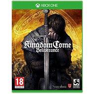 Kingdom Come: Deliverance - Xbox One - Spiel für die Konsole