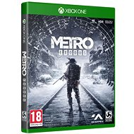 Metro: Exodus - Xbox One - Konsolenspiel