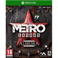 Metro: Exodus - Aurora edition - Xbox One
