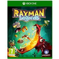 Rayman Legends - Xbox One - Konsolenspiel