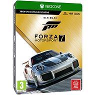 Forza Motorsport 7 Ultimate Edition - Xbox One - Spiel für die Konsole