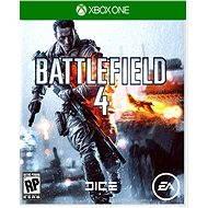 Battlefield 4 - Xbox One - Spiel für die Konsole