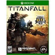 TitanFall - Xbox One - Konsolenspiel