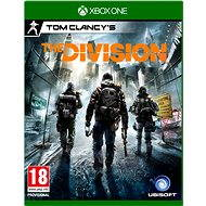 Tom Clancys The Division - Xbox One - Konsolenspiel
