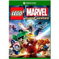 LEGO Marvel Super Heroes - Xbox One - Konsolenspiel