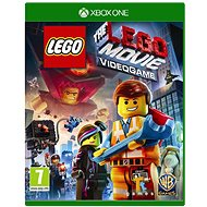 LEGO Movie Videogame - Xbox One - Konsolenspiel