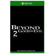Beyond Good & Evil 2 - Xbox One - Konsolenspiel