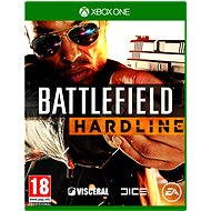 Battlefield Hardline - Xbox One - Konsolenspiel