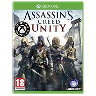 Assassins Creed: Unity - Xbox One - Konsolenspiel