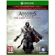 Assassins Creed The Ezio Collection - Xbox One - Konsolenspiel