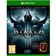 Xbox One - Diablo III Ultimate Evil Edition - Spiel für die Konsole