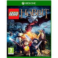 LEGO The Hobbit - Xbox One - Konsolenspiel