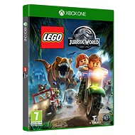 LEGO Jurassic World - Xbox One - Konsolenspiel