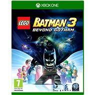 LEGO Batman 3: Beyond Gotham - Xbox One - Konsolenspiel