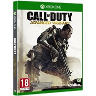 Call Of Duty: Advanced Warfare - Xbox One - Konsolenspiel