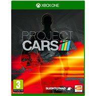 Project Cars - Xbox One - Spiel für die Konsole