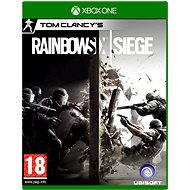 Tom Clancys: Rainbow Six: Siege - Xbox One - Konsolenspiel