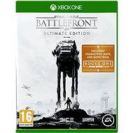 Star Wars: Battlefront Ultimate Edition - Xbox One - Konsolenspiel