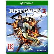 Just Cause 3 - Xbox One - Spiel für die Konsole