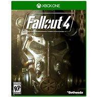 Fallout 4 - Xbox One - Spiel für die Konsole