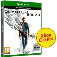 Quantum Break - Xbox One - Konsolenspiel