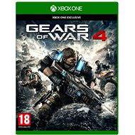 Gears of War 4 - Xbox One - Spiel für die Konsole