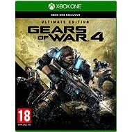 Gears of War Ultimative  Edition 4 - Xbox One - Konsolenspiel
