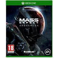 Mass Effect Andromeda - Xbox One - Konsolenspiel