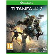 Titanfall 2 - Xbox One - Konsolenspiel