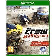The Crew: Wild Run Edition - Xbox One - Prepaid Card
