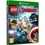 LEGO Marvel Avengers - Xbox One - Spiel für die Konsole