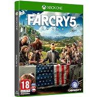 Far Cry 5 - Xbox One - Spiel für die Konsole